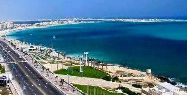 مرسى مطروح .. جميلة الجميلات بلد الشواطئ والتاريخ والثقافة