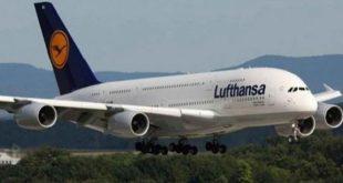 لوفتهانزا: بيع تذاكر بأقل من 10 يورو أمر غير مسئول يضر بسمعة الطيران