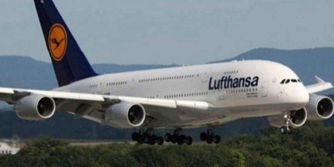 لوفتهانزا الألمانية تتجه لتثبيت أجور المضيفين الجويين لتجنب شطب 2600 وظيفة