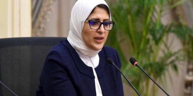 وزيرة الصحة تحذر من كورونا: 35% من المتعافين لم يعودوا لطبيعتهم