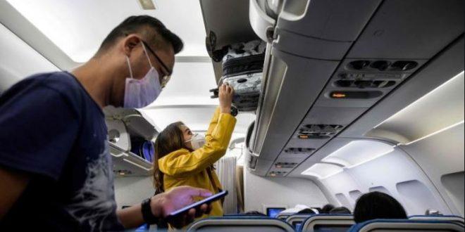 هل سيكون السفر بالطائرات آمن؟ خبراء يحددون المخاطر والمسموح به خلال الرحلة