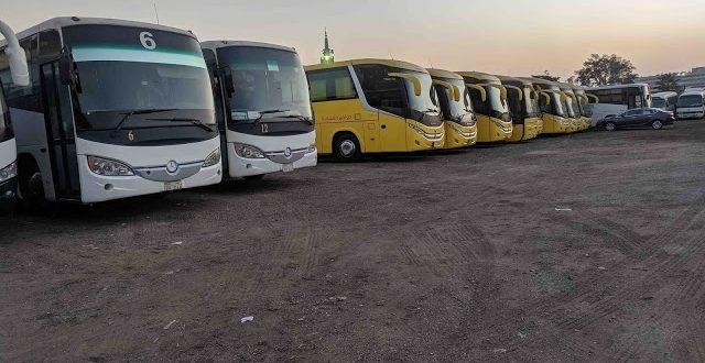 وزارة السياحة تضع 6 اشتراطات لتشغيل النقل السياحي بمختلف أنواعها