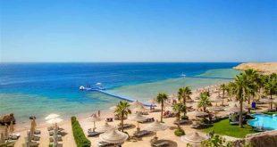 تقرير حكومييرصد مشروعات التنمية بقطاعي السياحة والطيران فى سيناء من 2014