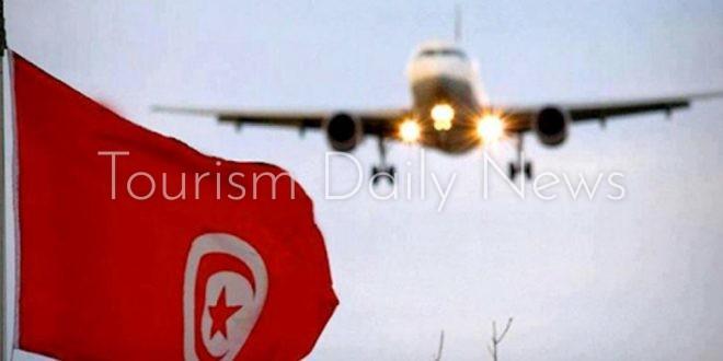 تونس تعفى المسافرين إليها من الحجر الصحي الذاتي