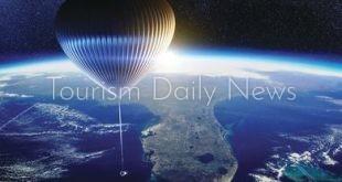 رحلة على متن منطاد لرؤية الأرض من الفضاء بـ 120 ألف دولار