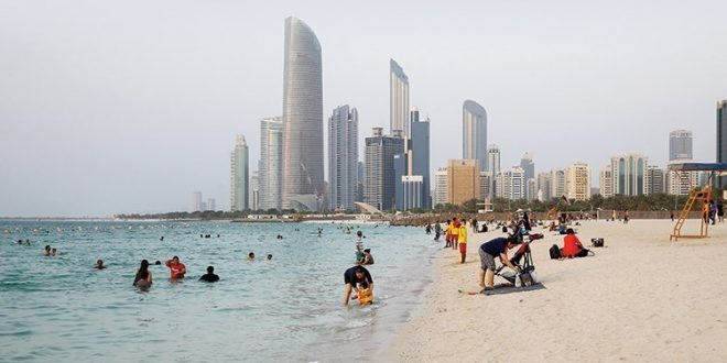 أبو ظبي تعيد فتح الحدائق والشواطئ للجمهور وتطلق حملة لتوفير بيئة صحية
