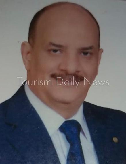 أحمد شمس رئيس الشعبة الجديدة لشركات السياحة بالإسكندرية لنقابة السياحيين
