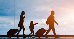 السياحة العربية: تعافي قطاع السياحة والسفر بالمنطقة يتراوح بين 4 لـ7 أعوام