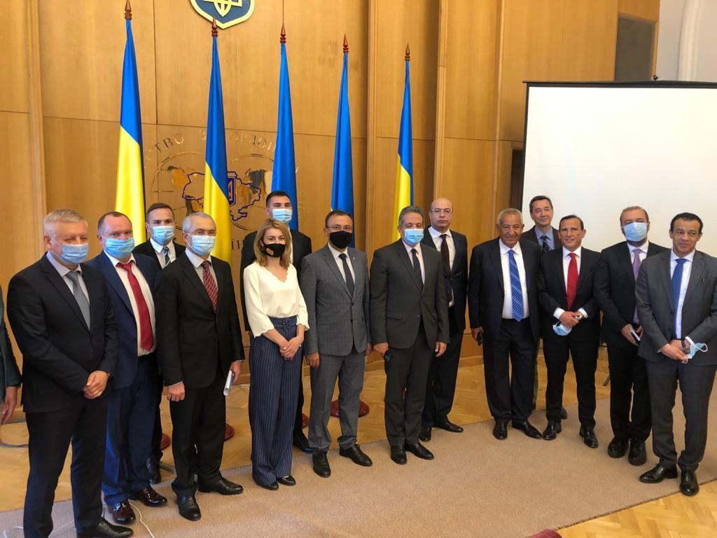 أوكرانيا تخطط لإعتلاء عرش الدول المصدرة للسياحة المصرية وعودة 32000 لكييف