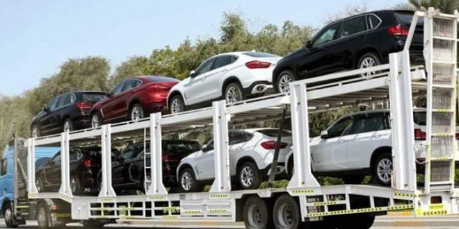 إنخفاض مبيعات السيارات بأمريكا