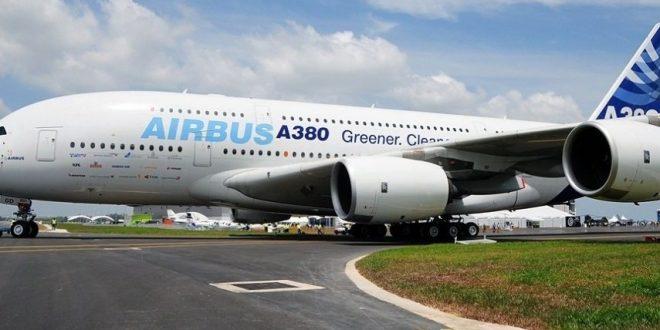 إيرباص تسعى لإنهاء نزاع دعم الطائرات ووقف الحرب التجارية فى الأطلسي