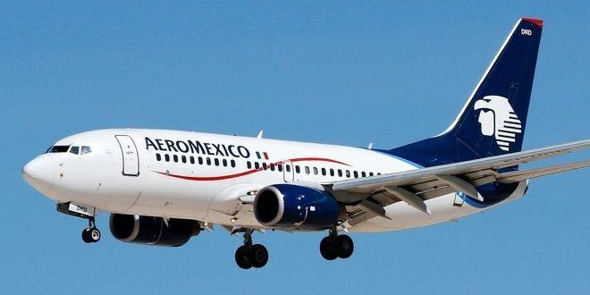إيرو مكسيكو للطيران تشهر إفلاسها بسبب كورونا