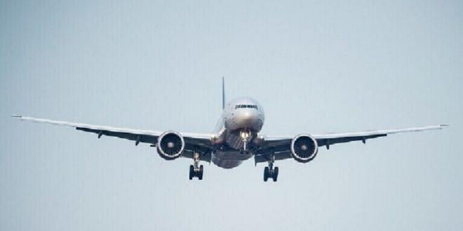استئناف الرحلات الجوية بين روسيا وكوريا الجنوبية أول أغسطس
