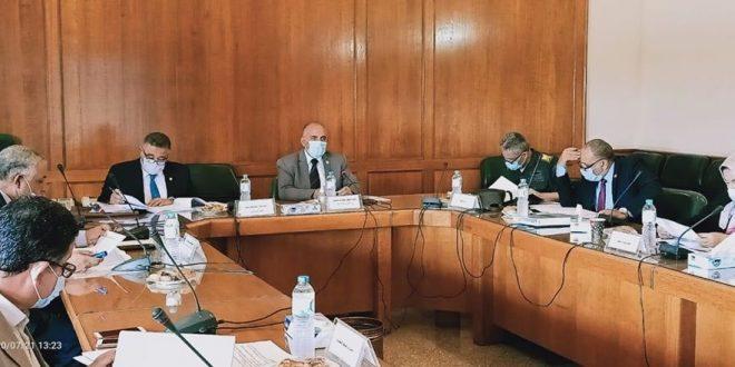 تعرف على قرارات اجتماع اللجنة العليا للتراخيص بحضور ممثلين عن السياحة