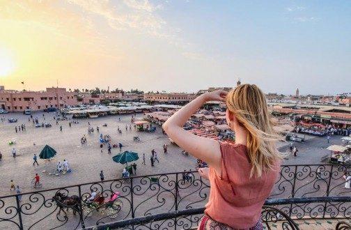 التشيك تحذف المغرب من قائمة الدول الآمنة وتمنع مواطنيها من دخول أراضيها