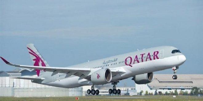 الخطوط الجوية القطرية تطلب 5 مليارات تعويضًا من 4 دول بينهم مصر