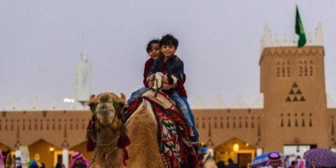 وزارة الثقافة السعودية تأجل انعقاد المهرجان الوطني للتراث والثقافة