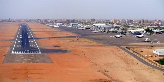 السودان تعلن عن فتح مطار الخرطوم للتشغيل بشكل جزئي أمام الملاحة
