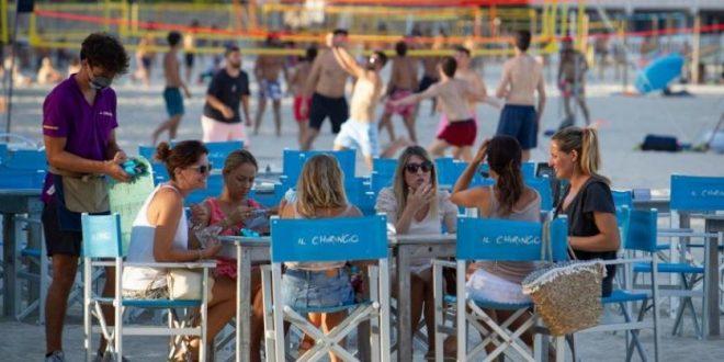 أعداد السياح تتراجع 300 مليون والخسائر العالمية 320 مليار دولار في 5 شهور