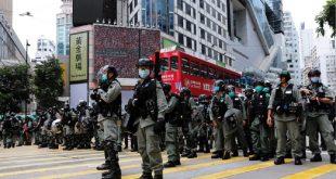 الصين تحول فندق شهير في هونج كونج إلي مكتب للأمن الوطني