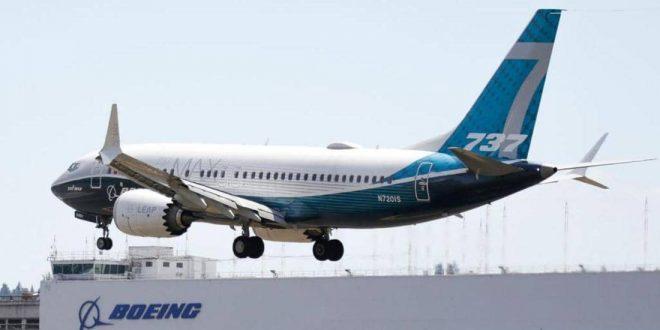 الطيران الدولي تحذر من خلل كارثي في بوينج 737 قد يوقف المحرك أثناء الطيران