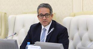 وزير السياحة يشارك في وضع حجر أساس عين القاهرة .. اليوم