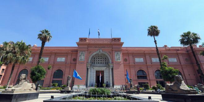 السياحة: فتح المتاحف والمناطق الأثرية لذوى الاحتياجات الخاصة مجانَا