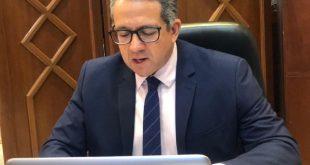 ننشر نص قرار وزارة السياحة والآثار باعتماد هيكل الوظائف القيادية التنظيمي