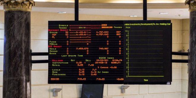 المصرية للمنتجعات السياحية تكشف مبررات عدم إرسال القوائم المالية للبورصة