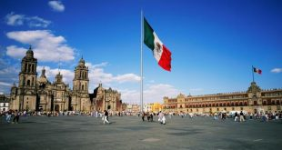 Statista : المكسيك الأكثر تضرراً من كورونا والسياحة 15.5% من ناتجها المحلي