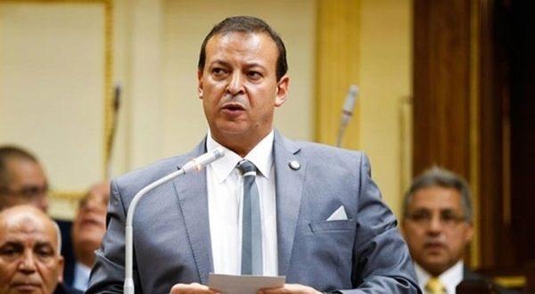 نواب : مصر تستعيد مكانتها على خريطة السياحة العالمية