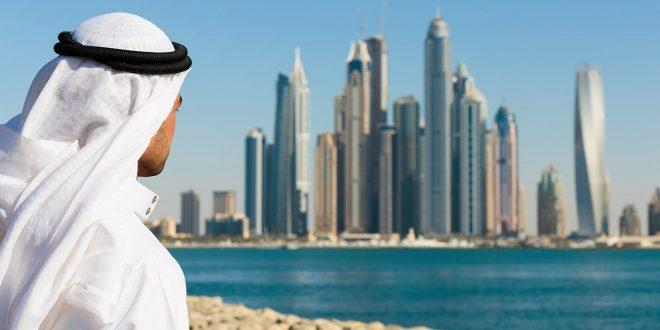 النشاط الاقتصادي بمنطقة الخليج يتلقى صدمة مزدوجة وانكماش حاد فى 2020