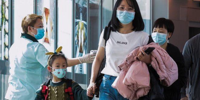 اليابان مستعدة لزيادة أعداد حالات كورونا في ظل حملة تشجيع السياحة