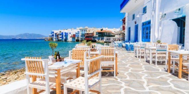 للشهر الرابع على التوالى.. تراجع عائدات السياحة في اليونان 97% خلال يونيو