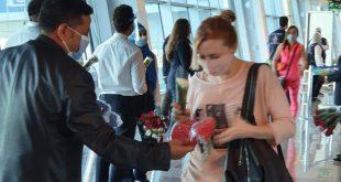 شرم الشيخ والغردقة تستقبلان 68 ألف سائح منذ عودة الرحلات