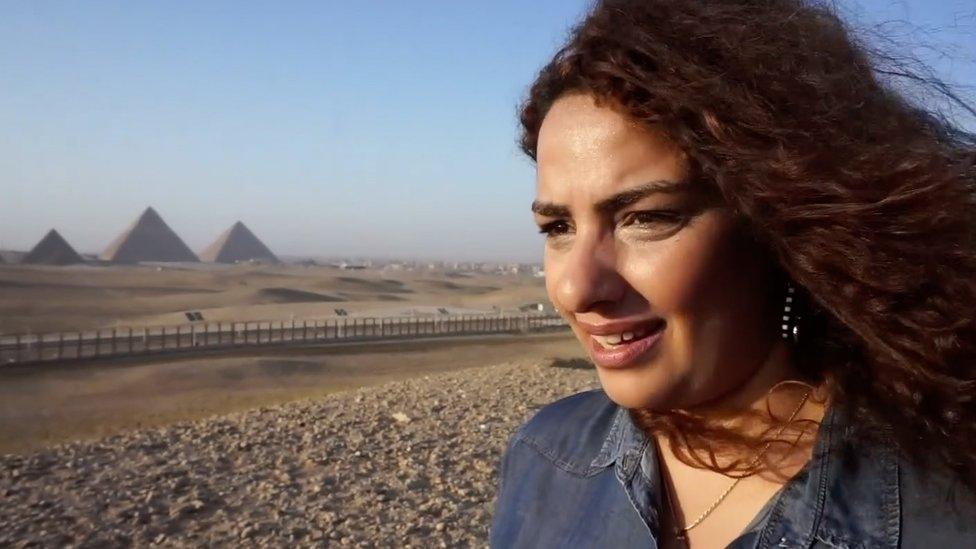 بي بي سي .. مصر تسعى لإنعاش السياحة والخروج من أزمة كورونا بأقل الأضرار2