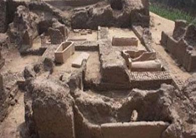 حقيقة هدم مقابر تاريخية وآثار إسلامية وقبطية لإنشاء محور الفردوس