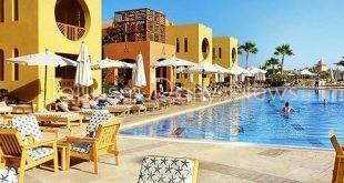 حجوزات فنادق البحر الأحمر تتجاوز 70% فى أول أيام العيد