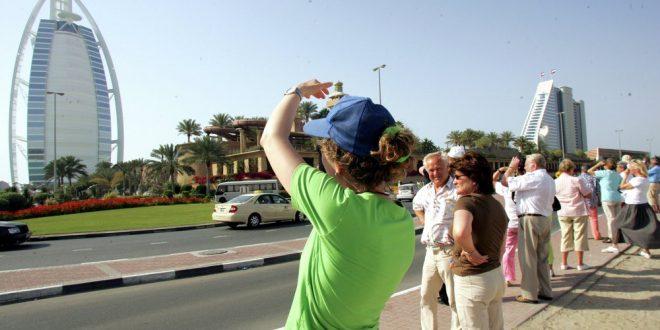 دبي تتوقع أن تشهد انتعاش كبير في قطاع السياحة بنهاية العام الحالي 2020