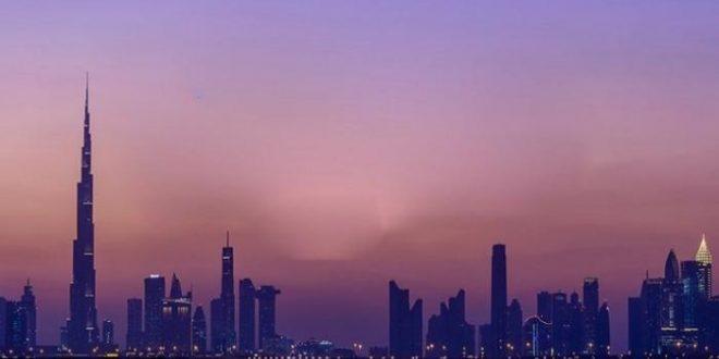 دبي في صدارة قائمة أكثر 5 وجهات بحثاً علي الإنترنت