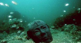 روبوتات تغوص فى بحار مصر للبحث عن الآثار والمدن الغارقة