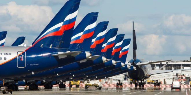 روسيا تعلن استئناف الرحلات الدولية في أغسطس المقبل