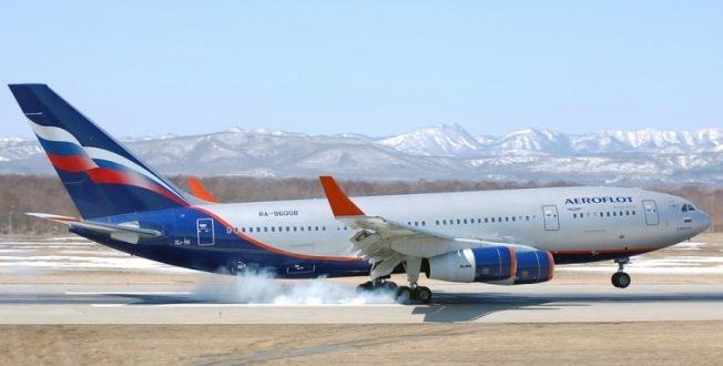 روسيا تستأنف رحلات الطيران إلى وجهات جديدة أول سبتمبر