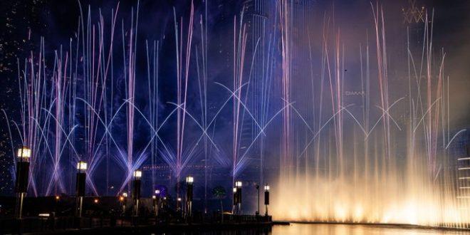 زوروا دبي... شعار انطلاق فعاليات الصيف في الإمارة لعام 2020