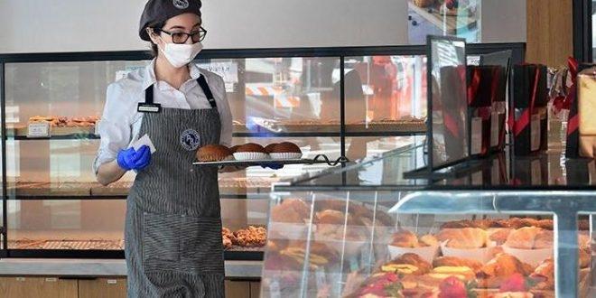 زيادة الطاقة الاستيعابية للمطاعم والمقاهي والكافيتريات إلى 80% بأبوظبي