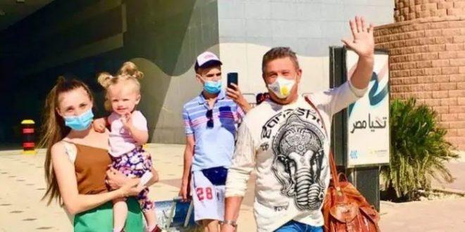 سي إن إن : الخوف من فيروس كورونا لم يمنع السياح من زيارة مصر