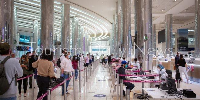 13 شركة طيران دولية تستأنف رحلاتها المجدولة عبر مطار دبي الدولي