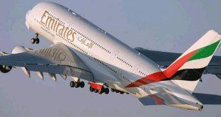 """طيران الإمارات تمنح المسافرين المصريين إقامة مجانية بفندق """"ماركي دبي"""""""