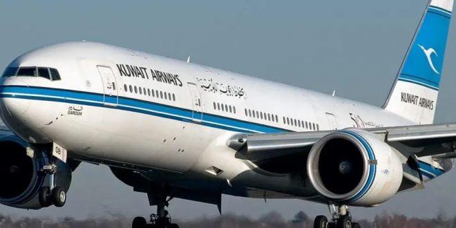 طيران الكويت يفتح باب الحجز إلى 7 وجهات إقليمية بينها القاهرة وإسطنبول