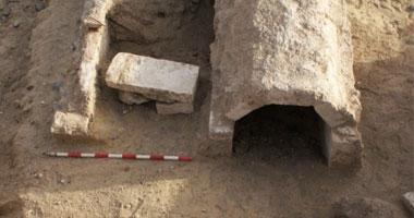 اكتشاف مجموعة مقابر صينية عمرها أكثر من 2200 عام